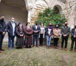 Firmado el Convenio de Cesión de una parte del Convento de Santa Clara al Ayuntamiento de Montilla para su recuperación y uso cultural