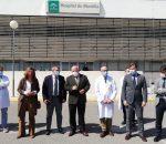 La Junta Invertirá 4 Millones de Euros en la Ampliación del Hospital de Montilla