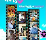 Homenaje a la Mujer: Entrevista a la enfermera Rosa María Salido.