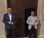 Luis López Santiago renueva como coordinador local de Ciudadanos Montilla