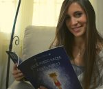 Pilar María Ruz nos habla de su libro sobre el miedo infantil