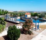 La Unión Europea subvencionará una Planta Fotovoltaica en la Depuradora de Montilla.