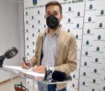 Ciudadanos pide al Alcalde que ponga a disposición de la base logística del Ejercito de Tierra los terrenos del Cigarral