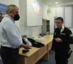 La Policía Local adquiere un 'drogotest' para sus controles preventivos