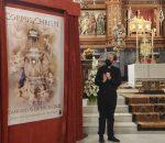 Presentados el cartel y los actos del Corpus Christi 2021