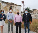 El Ayuntamiento de Montilla adquiere la propiedad de 'El Parador'