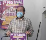VII Festival de la Canción. Entrevista Antonio García Martínez
