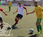 El Montilla C.F sale derrotado y da el ascenso directo a 3ª División del Tomares