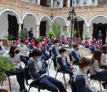 Los 53 participantes en 'Imagina tu Parque' han recibido el reconocimiento del Ayuntamiento de Montilla