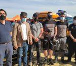 70 profesionales y 20 drones han participado en una jornada sobre uso de drones en casos de personas desaparecidas