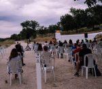 Gran acogida del Festival de las Fuentes. Entrevista a Dany Ruz