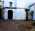 Cultura autoriza obras de mejora en las escaleras de la hospedería de Santa Clara