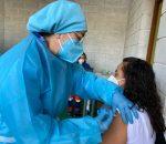 El SAS empieza esta semana a vacunar también a los nacidos entre los años 1962 y 1963
