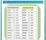 Montilla con 61 positivos y una tasa de 268 se sitúa en riesgo extremo junto a 20 municipios
