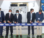 'Carrier' inaugura un nuevo laboratorio de ensayos en su planta de Montilla