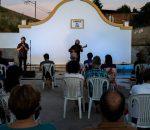 Gran acogida del Festival de las Fuentes de Montilla y Montalbán