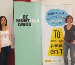 Campaña de Servicios Sociales para prevenir el consumo de drogas