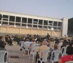 Pórtico Musical a las Fiestas Patronales 'El Santo'