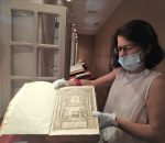 Una exposición reúne libros de gran rareza sobre la vida y obra de San Juan de Ávila
