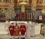 Reconocimiento a la labor del sacerdote José Félix García