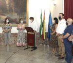 Una Fundación Polaca conoce el proyecto Ödos que lleva desde Montilla 'EMET Arco Iris'
