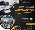 La 'Ruta de lo Auténtico' promociona Montilla en 12 municipios
