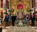 La casa natal de San Francisco Solano, Patrono de Montilla, se viste de gala para celebrar su fiesta