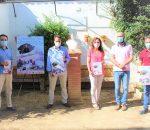 Presentada la restauración del busto de Sánchez Molero y los actos del 150 aniversario de la traída del agua