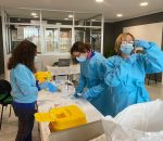 Aumentan los contagios en Montilla con con 110 positivos y en toda la provincia