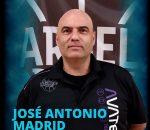 Entrevista: José Antonio Madrid llega a la dirección técnica del 'Marbella Basket'