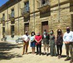 El Ayuntamiento adquiere el Palacio de los Duques de Medinaceli