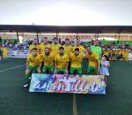 El Montilla C.F gana el primer partido de la Copa Andalucía frente al Chiclana