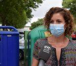 Por cada kilo de basura Montilla ha reciclado 180 gramos