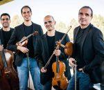El Cuarteto Clásico de Córdoba llegará a Montilla con 'Luz de Bohemia'