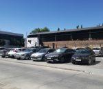 Aprobada definitivamente la cesión a la Junta del solar para la nueva sede del SAE.