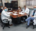 Sale a licitación la redacción del proyecto para ampliar el Hospital de Montilla por 341.461,93 euros