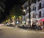 Las restricciones COVID se suavizan en Andalucía
