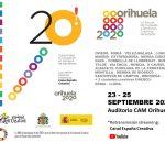 #REMONTAMOS se presenta entre los 20 finalistas a la 'Copa España Creativa' 2020 en Orihuela