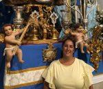 Inmaculada Pérez exalta hoy a la Virgen de Belén en su fiesta