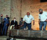 Montilla celebra hoy los actos más simbólicos de la Fiesta de la Vendimia