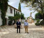 La Junta destaca el potencial del turismo rural dentro de la ruta del vino Montilla-Moriles