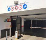 El Ayuntamiento busca incrementar el uso del aparcamiento del Centro A. Carpio
