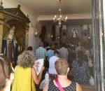 Belén acogerá la presentación de los niños y ofrenda floral previa al traslado de la Virgen