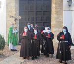 El Padre de Familias una devoción centenaria en Montilla