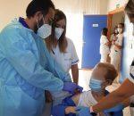 Montilla mantiene 11 positivos y la provincia solo suma 15 nuevos casos