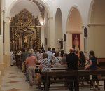 El Cristo de Zacatecas deja su capilla para viajar al Museo del Prado