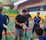 El C.B Montilla inicia la nueva temporada con ilusión y un equipo muy renovado