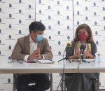 La Junta apoya la Atención temprana y las ampliaciones del Centro de Salud y el Hospital de Montilla