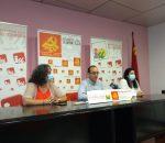 Agustín García Romero sigue liderando la nueva dirección local de IU