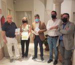 Gran acogida de «El Palabrario.Tesorillo de Voces Amontilladas» de José Pérez Merino